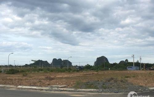 Đất nền Trung Tâm Đà Nẵng KĐT Hòa Quý City- Cách Bãi Tắm Sơn Thủy 2km