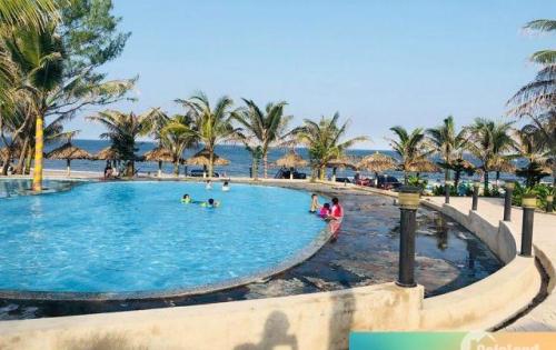 """Condotel """"Aloha Beach Village"""" Vị Trí Đẹp Bậc Nhất Tại Phan Thiết – Ngân Hàng Hỗ Trợ Vay 70% - LH: 0969 78 23 23"""