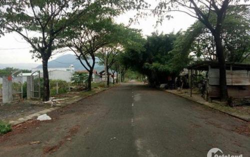 Cần bán đất TĐC Hòa Ninh đường 7.5m, lề 3m5 giá rẻ, đã có dân cư ở đông đúc, LH : 0905.597773