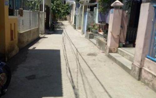 Bán lô đất đẹp đường Chi Lăng - Huế