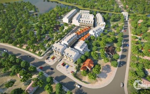 Đất nền dự án Eco Lake Thừa Thiên Huế - đầu tư ngay lợi nhuận liền tay