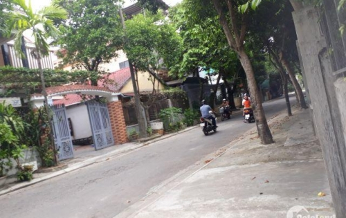 Bán đất trung tâm thành phố đường Chế Lan Viên giá rẻ