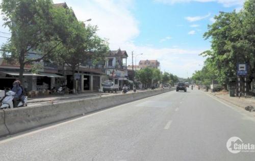 Đất nền thổ cư Nguyễn Tất Thành Khu vực Thủy Phương Huế