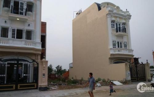 Bán đất tỉnh lộ 10,Bình Chánh, 750tr/nền, shr, xd ngay, LH 01264382602