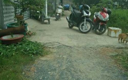 Cần bán đất Phạm Văn Sáng,Vĩnh Lộc A,Bình Chánh 4x12m/giá 400tr. LH:0901363521