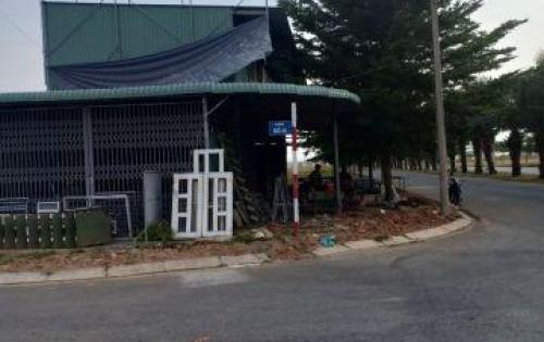Cần tiền bán gấp nhà xưởng ngay Vòng Xoay TL10 - Trần Văn Giàu, DT: 210m2. Giá 2ti6.