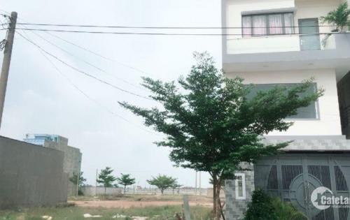Đất nền phân lô Trung tâm Bình Chánh,910tr - Đất ở - Đất thổ cư Huyện Bình ChánhTP. Hồ Chí Minh