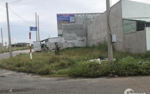 Bán lô đất 5x20m ngay khu dân cư Tân Tạo, SHR, mặt tiền đường đẹp
