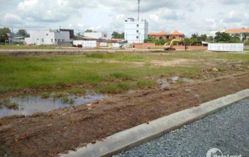 Qua Úc định cư cần bán gấp lô đất Nguyễn Cửu Phú 100m2 SHR