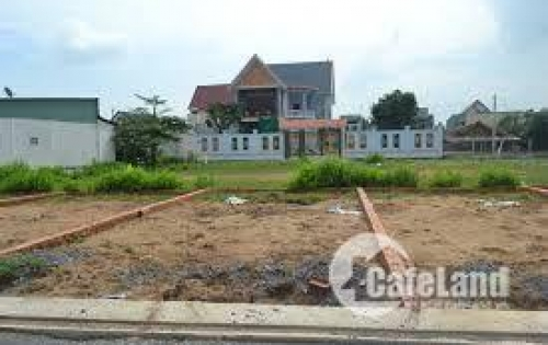 Chính chủ cần bán lô đất 5x16m, giá 420tr, Phạm Văn Sáng, Vĩnh Lộc A, Bình Chánh, GPXD