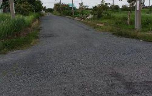 Đất 9 chủ 5x17m2 bán gấp đường lớn Ql50,SHR/ĐTC/xây tự do