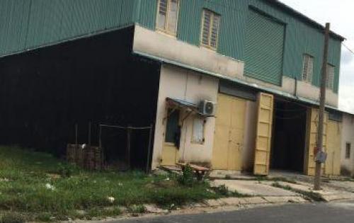 Bán nhà xưởng đường Trần Văn Giàu, xã Phạm Văn Hai, DT: 10x36m, 4tỷ2.