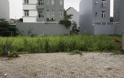 Thanh lý 5 lô đất gần chợ Bình Chánh mt Đinh Đức Thiện LH0902797509