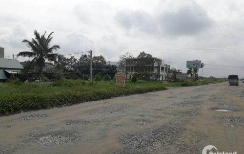 Đất bán Bình Chánh giá yêu thương 8tr/m2, diện tích 4x15m, SHR.