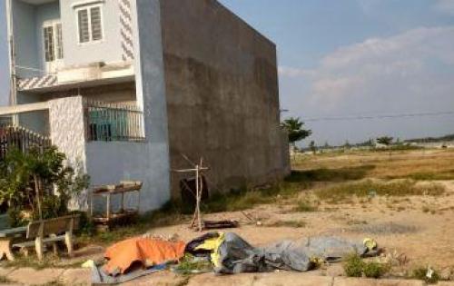 đất nền KDC trần văn giàu, sổ hồng riêng, thổ cư 100%, dân cư hiện hữu, 8tr/m2