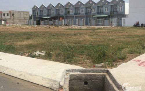 Bán lô đất đối diện KCN Cầu Tràm, 100m2, sổ riêng, thổ cư 100% 1.100.000.000 đ