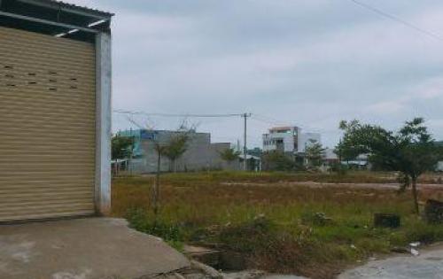 Cần bán 2 lô đất ngay Cầu Xáng, DT 5x25, giá 1 tỷ 2