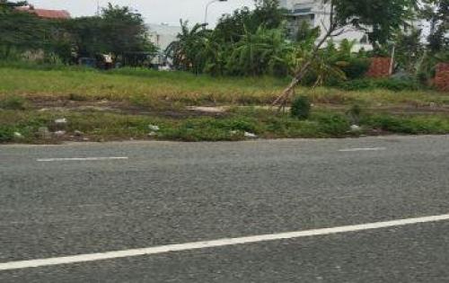 Lô đất 120m2 ngay mặt tiền đường An Phú Tây (ngay chợ Hưng Long – Bình Chánh), LH: 0903184977