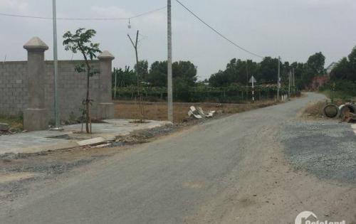 Đất nền đầu tư Khu đô thị Tên Lửa II, 725 triệu, sổ hồng  riêng, thổ cư 100%