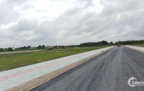 Đất đường đinh đức thiện- giá chỉ 580 triệu
