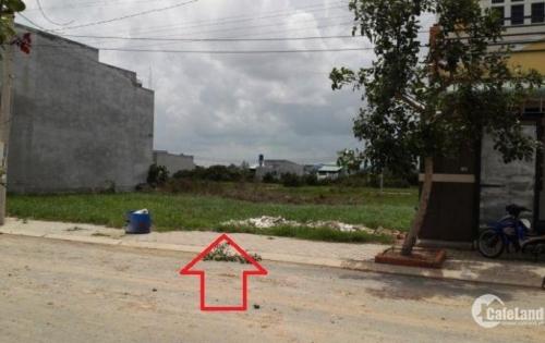 Chính chủ cần bán đất đường Đoàn Nguyễn Tuấn, Hưng Long, Bình Chánh,SHR