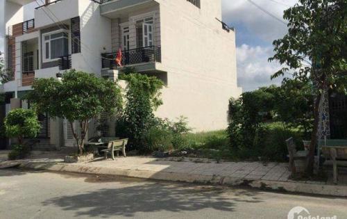 Bán Đất Chính Chủ 7x18 , Huỳnh Văn Trí, Sau chợ Bình Chánh, SHR
