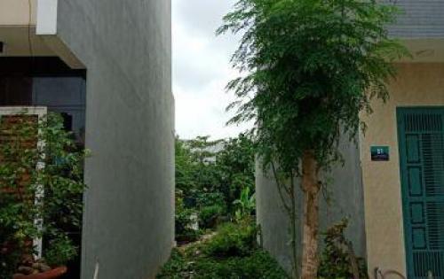 Đổ nợ bán gấp nền đất Bùi Thanh Khiết như hình, giá 450tr diện tích 90m2