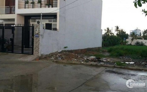 Bán đất Bình Chánh ,TL 10, gần chợ, 300tr/100m2, shr. LH 093.8386.830
