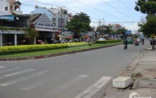 bán đất mặt tiền hương lộ 11 đường lớn