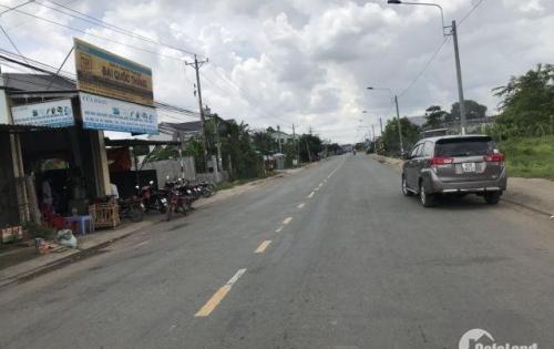 Bình Chánh - Khu Đô Thị 5 Sao Bậc Nhất Sài Gòn - SHR Từng Nền