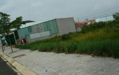 Khu dân cư Trần Hải Phụng mở bán giai đoạn F1, giá 550tr/lô, dt: 5x14m, SHR.