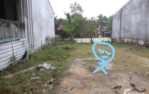 Bán gấp lô đất MT đường Nguyễn Cửu Phú 100m2, SHR