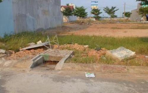 cần bán đất nền, KDC trần văn giàu, đường nhựa 20m, xây dựng tự do, SHR
