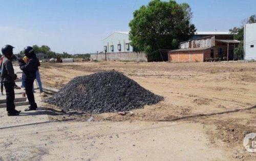 Đất củ chi SHR chính chủ cần bán nhanh 380tr/100m bao sang tên