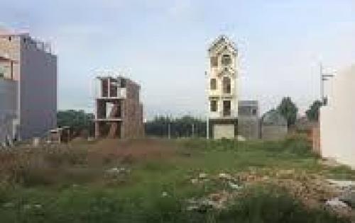 Cần bán gấp lô đất đường Nguyễn Thị Nị, VT đẹp giá chỉ 500tr/nền gần  trường, chợ,