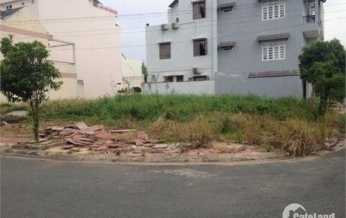 Bán đất SHR ngay trung tâm huyện Củ Chi,thích hợp đầu tư lướt sóng