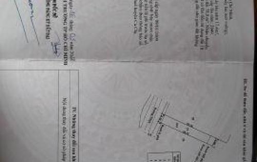 Bán đất chính chủ, sổ hồng, giá rẻ, cách đường Xuyên Á 50m