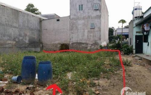 Cần tiền xoay vốn làm ăn cần bán gấp 2 lô liền kề, Nguyễn Văn Khạ, Củ Chi-LH:01665225306