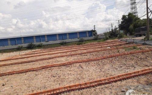 Bán đất nền chính chủ vị trí nằm trung tâm Võ Văn Bích, Bình Mỹ, Củ Chi