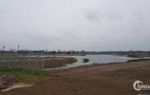 Đất Cần bán gấp giá chỉ 560 triệu/nền Đường Nguyễn Thị Rành TT Củ Chi, Ngay KCN Công nghệ Cao