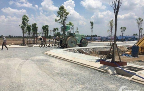 HD Bank phát mãi đất thổ cư Củ Chi giá siêu sốc 280tr nhận nền SHR, hạ tầng hoàn thiện
