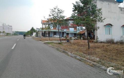 Bán gấp lô đất MT đường Nguyễn Văn Khạ, 140m2 chỉ 677tr, SHR