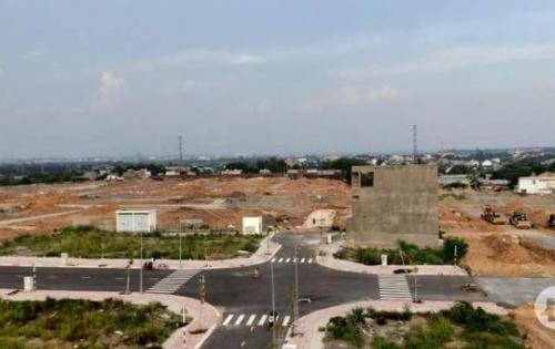 Dự án KDC Golden City, đang  hót như thế nào?