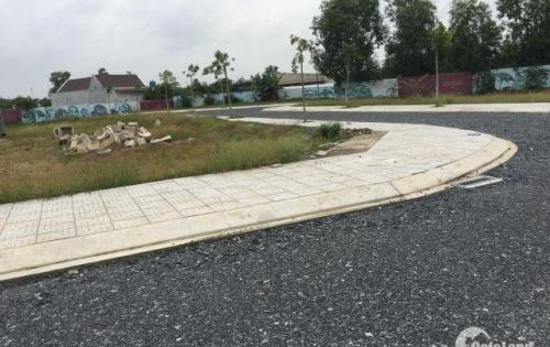 Đất bán Gấp giá rẻ: mt Nguyễn Văn Bứa, shr