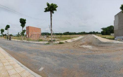Đất Nền TL9, Hóc Môn – Thổ Cư 100% - Xây Dựng Tự Do – Giá Chỉ 240Tr
