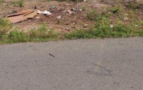 Đất bán MT đường Tân Thới Nhất 15-Hóc Môn,100m2,SHR,850Tr,LH:0901.453.757