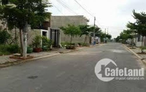 Cần bán lô đất giá 870tr/90m2 trên đường Phan Văn Hớn thuộc Hóc Môn