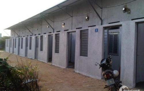 Cần bán dãy trọ 8 phòng, 5x25, đang cho thuê thu nhập 15tr/tháng, gần chợ Hóc Môn