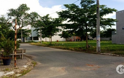 Cần thanh lý gấp lô đất thổ cư Nguyễn Văn Bứa,Hóc môn 300 triệu 100m2