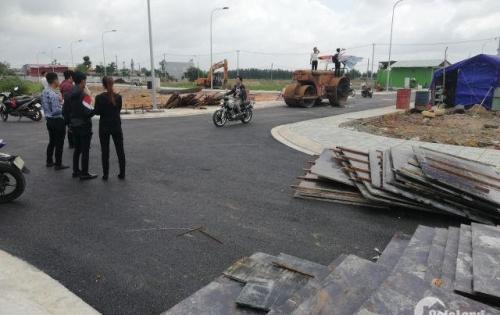 Chỉ 750tr sở hữu ngay lô đất vàng tại KDC Golden City-Hóc Môn, nơi long phụng ngự trị phát triển vượt bậc